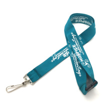Polyester or Nylon Material Lanyards