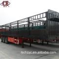 Utility Fence Cattle Livestock Transportation Trailer