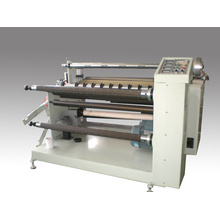 Single/Double Cutter Fabric Rolling Strip Cutting Machine
