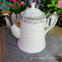 Керамические чайники для фарфоровой посуды