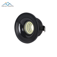 High lumen 3w spring clip for smd led downlight