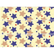 Tela de poliéster / algodón para la fabricación de textiles para el hogar