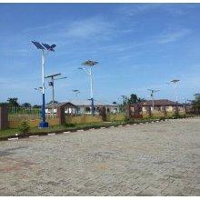 Luz de calle solar de 80W