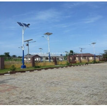 Luz de rua solar 80W