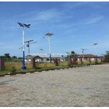 80W Solarstraßenlaterne