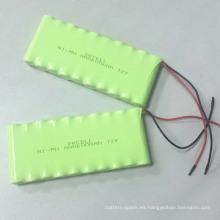 NI-MH 600mah Tamaño AAA 12V Paquete de baterías recargables Paquete Pkcell NI-MH 600mah Tamaño AAA 12V Paquete de baterías recargables Paquete Pkcell NI-MH 600mah Tamaño AAA 12V Paquete de baterías recargables NI-MH 600mah Tamaño AAA 12V Paquete de baterí