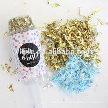Push Pop Behälter Acryl Ständer, Treat Stand, Kuchenständer rosa und blau