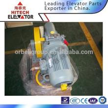 Прицепной тягач с тяговым подъемником / подъемник с подъемным механизмом / подъемник для поддонов YJF-100K