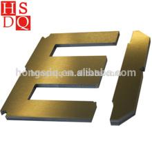 Fournir direct de laminé à froid 0.35mm silicium EI stratification fournisseur