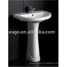 Bacia de pedestal de cerâmica do banheiro (BD329E / ZA3290)