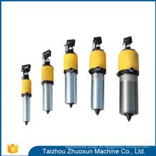Extractor del engranaje hidráulico de la muestra del transporte de la calidad superior Yuhuan