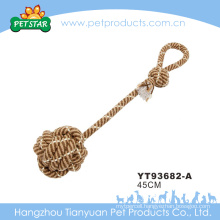 High Quality Low Price Pet 2016 New Fashion Cotton Rope Toys