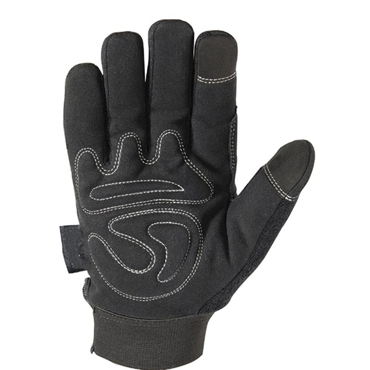 Caisi Gloves Tailor Made