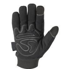 Factory source manufacturing for Insulated Work Gloves Durable closing wrist strap electrical insulation gloves supply to France Supplier