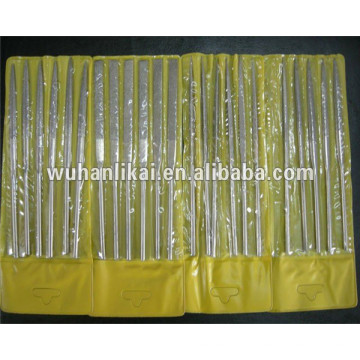 high quality electroplated diamond file