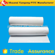 Teflon Sheet lubrication material PTFE