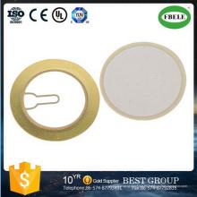 Piezo zumbador piezoeléctrico chino
