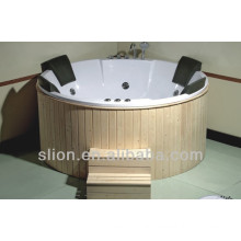 Newest whirlpool bathtubs spa with high quality
