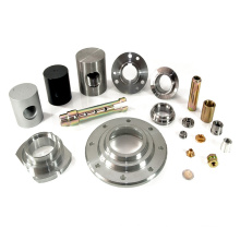 customized 1 Piece MOQ CNC Machining  Milling Basic  Parts