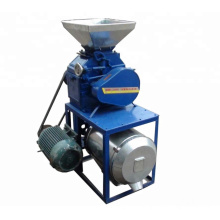 NDRD 6F-1820 Small Scale Domestic Maize Flour Mill/mini Flour Mill/corn Flour Milling Machine