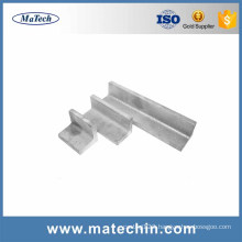 Custom High Quality Precision Casting Stainless Steel Angle Plate
