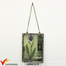 Luckywind Metal Wanddekoration Hanging Adorn