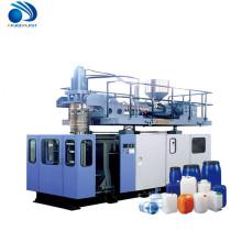 Máquina de fabricación de tanque de combustible de agua 250kg