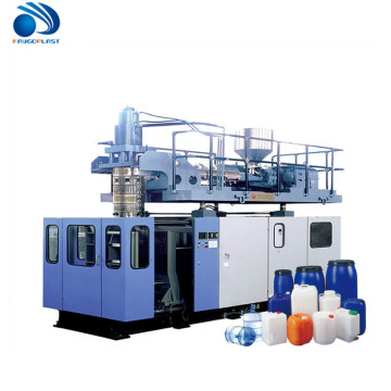 Réservoir de carburant de l'eau 250kg faisant la machine