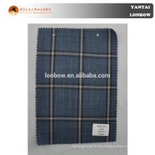 100% wool jersey fabric