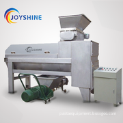 carrot fruit processing pulper juicer extractor machine