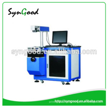 SG serial None- Metal CO2 glasses frame marking laser machine