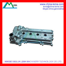 Die Casting Engine Cylinder Cover