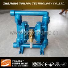 Pompe à diaphragme à air comprimé Pompe à membrane pneumatique