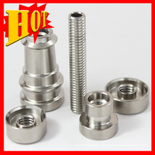 Universal Titanium Domeless Nails Gr 2 14mm 18mm