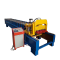double deck roof roll forming machine