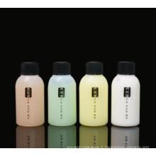 20ml 30ml 40ml Gel de bain shampooing pour hôtel