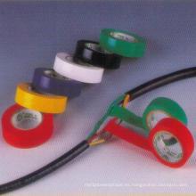 Cinta de PVC eléctrico (ignífugo)