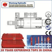 Fabricante profesional de elevador hidráulico Jack de elevación