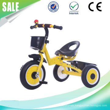 En71 Approved Plastc Baby Tricycle with Cheap Price