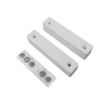 Factory best selling for Button Cell Contact FBMC47T ndependent wireless magnetic door contact supply to United Arab Emirates Factory