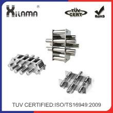 12500 Gauss alta calidad rejilla magnética imanes EXW