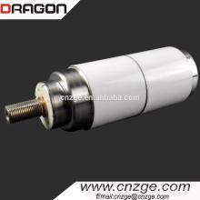 Interruptor de vacío de 12kv en piezas de disyuntor de circuito de vacío / disyuntor de vacío