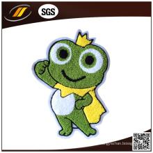 Sew-on Stickerei Chenille Patch für Kleidung Dekoration
