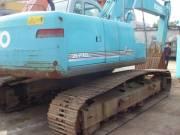 Used kebelco excavatror SK210