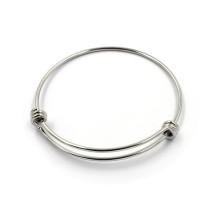 Art- und Weiseschmucksache-vorzügliches Armband-Oberflächen-glattes Armband