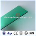 3mm harga awning polycarbonate pane with bracket