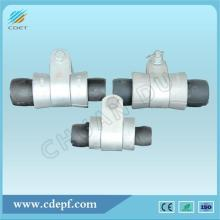 Good Quality for Thimble Clevis Preformed OPGW Cable Suspension Clamp export to Seychelles Wholesale