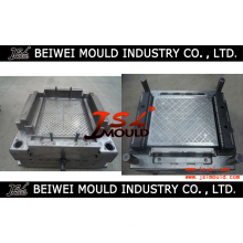 Good Quality Plastic Beer/Bread Dairy Crate Mould