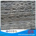 Steel Wire Welded Gabion Box