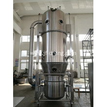 Fluid bed drying/dryer machine